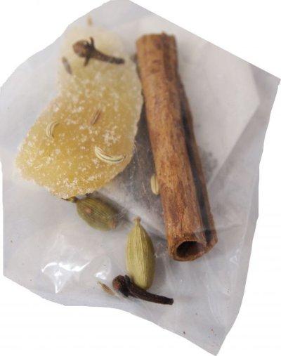 画像2: オリジナル マサラチャイ