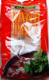 ベトナムフォー麺 (Bánh Phở Khô )