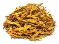 台湾産ユリの花 (金針菜)