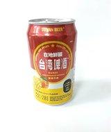 台湾マンゴービール